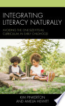 Integrating Literacy Naturally Book PDF