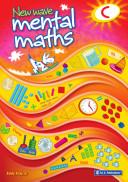 New Wave Mental Maths: Book C