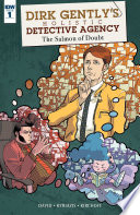 Dirk Gently  The Salmon of Doubt  1