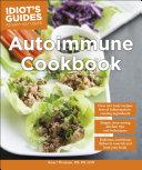 Autoimmune Cookbook Pdf/ePub eBook