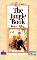 Lc  The Jungle Book Book