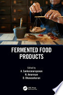 Fermented Food Products Book