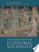 The Handbook of Economic Sociology