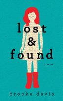 Lost & Found Pdf/ePub eBook