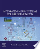 Integrated Energy Systems for Multigeneration Book