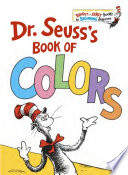 Dr  Seuss s Book of Colors