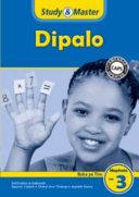 Books - Study & Master Dipalo Buka ya Tiro Mophato wa 3 | ISBN 9781107664197