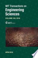 Advances in Fluid Mechanics XI Book