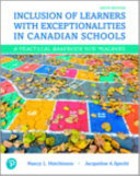 Inclusion of Learners with Exceptionalities in Canadian Schools