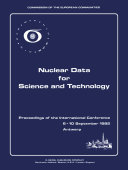 Pdf Nuclear Data for Science and Technology Telecharger
