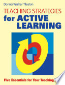 Teaching Strategies for Active Learning