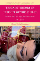 Feminist Theory in Pursuit of the Public