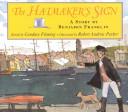 The Hatmaker s Sign
