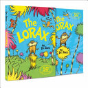 The Lorax  How to Help the Earth Book