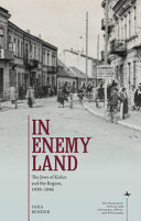 In Enemy Land Book