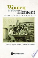 Women In Their Element: Selected Women's Contributions To The Periodic System