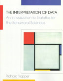 The Interpretation of Data