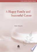 A Happy Family and Successful Career