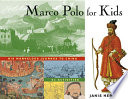 Marco Polo for Kids