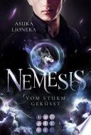 Nemesis 2: Vom Sturm geküsst