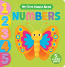 My First Puzzle Book: Numbers