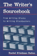 The Writer's Sourcebook