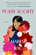 Polite Society Pdf/ePub eBook