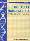 Molecular Biotechnology Book