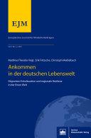 Ankommen in der deutschen Lebenswelt