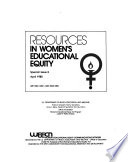 Resources In Women S Educational Equity