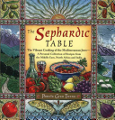 The Sephardic Table