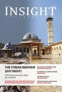 Insight Turkey 2016 - Spring 2016 (Vol. 18, No.2) Pdf/ePub eBook