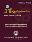 SMART Technologies for Natural Resource Conservation and Sustainable Development