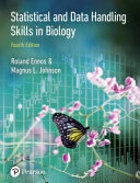 Cover of Statistical and Data Handling Skills in Biology