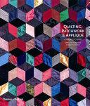 Quilting  Patchwork   Appliqu