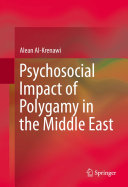 Psychosocial Impact of Polygamy in the Middle East