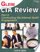 CIA Review