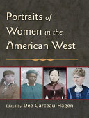 Pdf Portraits of Women in the American West