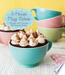 5 Minute Mug Cakes