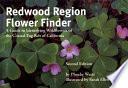 Redwood Region Flower Finder