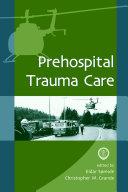 Prehospital Trauma Care