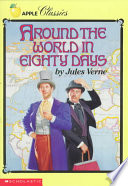 Free Download Around the World in Eighty Days Book