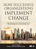 Pdf How Successful Organizations Implement Change Telecharger