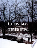 Christmas with Country Living, 2001