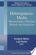Heterogeneous Media Book