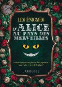 Les enigmes d'Alice au pays des merveilles Pdf/ePub eBook
