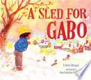 A Sled for Gabo Book PDF