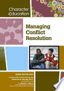 Managing Conflict Resolution