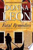 Fatal Remedies Book