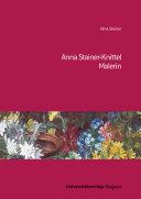 Anna Stainer-Knittel Pdf